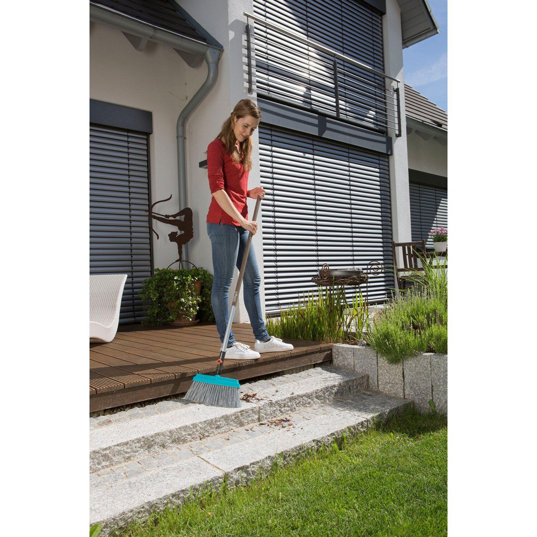 Gardena combisystem-Terrassenbesen 32 cm kaufen bei OBI