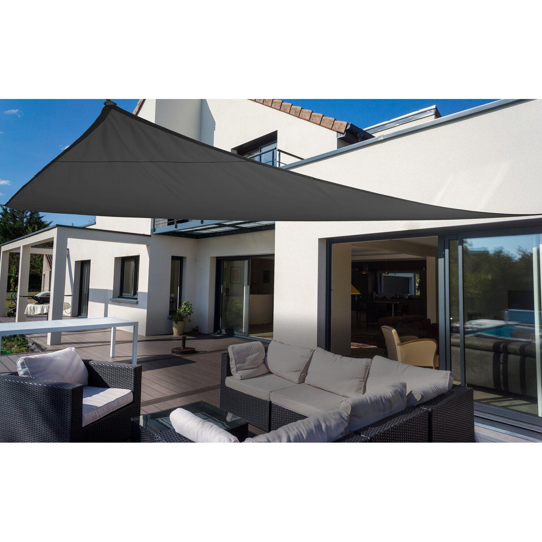 sonnensegel seilsystem sonnensegel x cm mit feldern with sonnensegel seilsystem sonnensegel. Black Bedroom Furniture Sets. Home Design Ideas