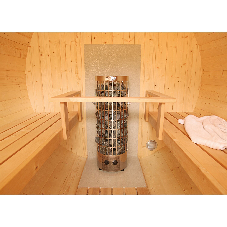 weka saunafass nikkala set kaufen bei obi. Black Bedroom Furniture Sets. Home Design Ideas