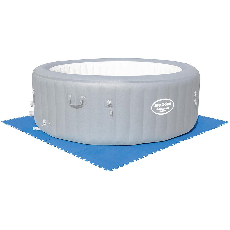 Swimming pool bodenschutz matten 50 cm x 50 cm kaufen bei obi for Swimming pools bei obi