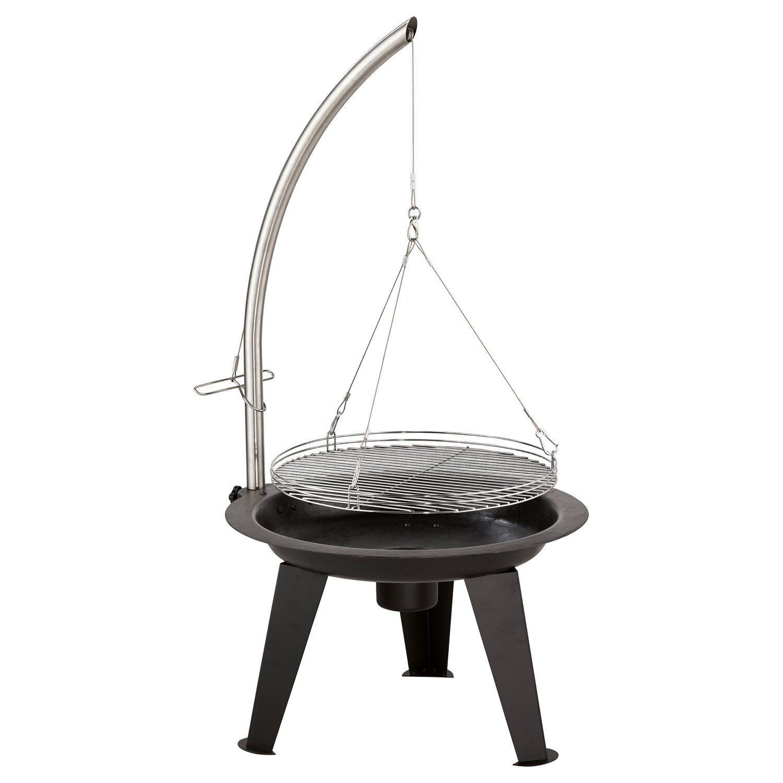 feuerstelle schwenkgrill preisvergleiche erfahrungsberichte und kauf bei nextag. Black Bedroom Furniture Sets. Home Design Ideas