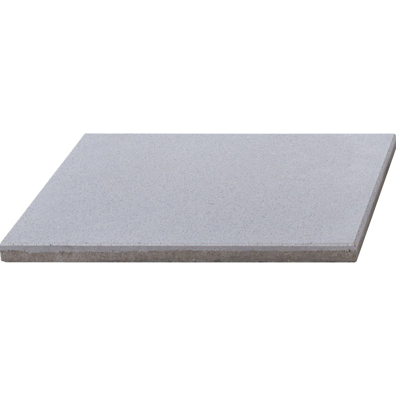 terrassenplatte casavera grau 60 cm x 40 cm x 3 8 cm geschliffen kaufen bei obi. Black Bedroom Furniture Sets. Home Design Ideas