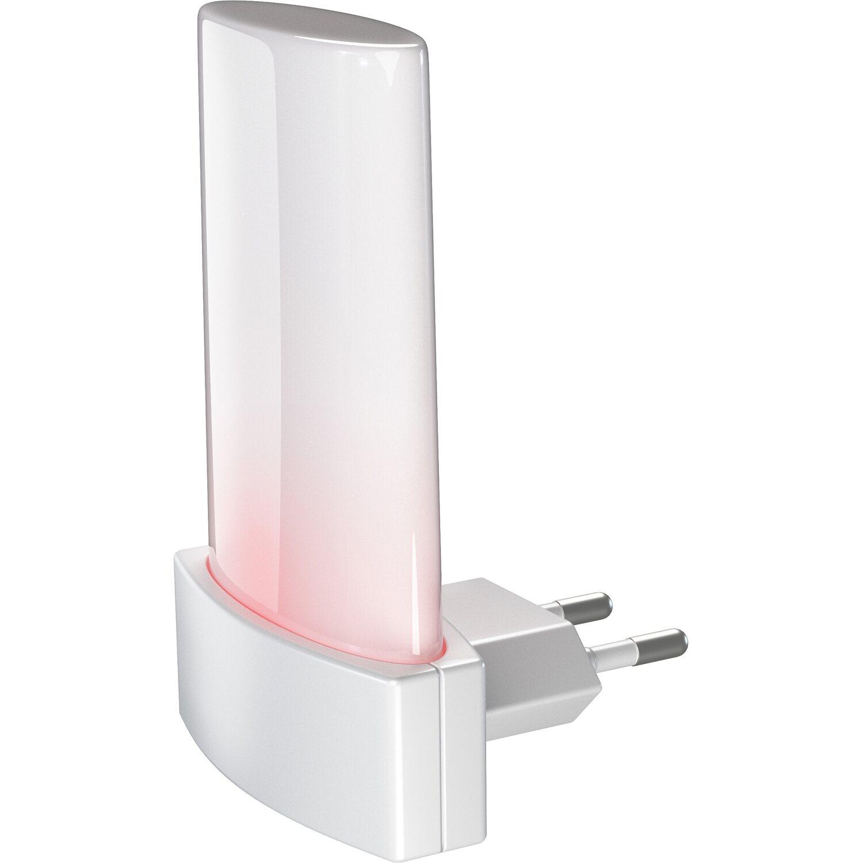 Osram LED-Steckdosenlicht Lunetta Shine RGB Weiß kaufen bei OBI