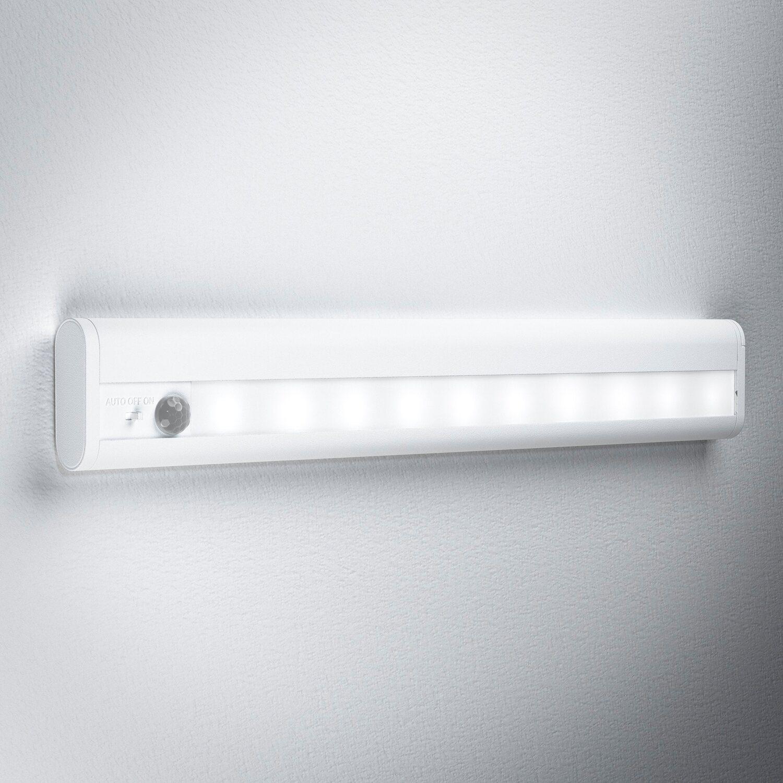 osram led leuchte linear led mobile 30 cm wei kaufen bei obi. Black Bedroom Furniture Sets. Home Design Ideas
