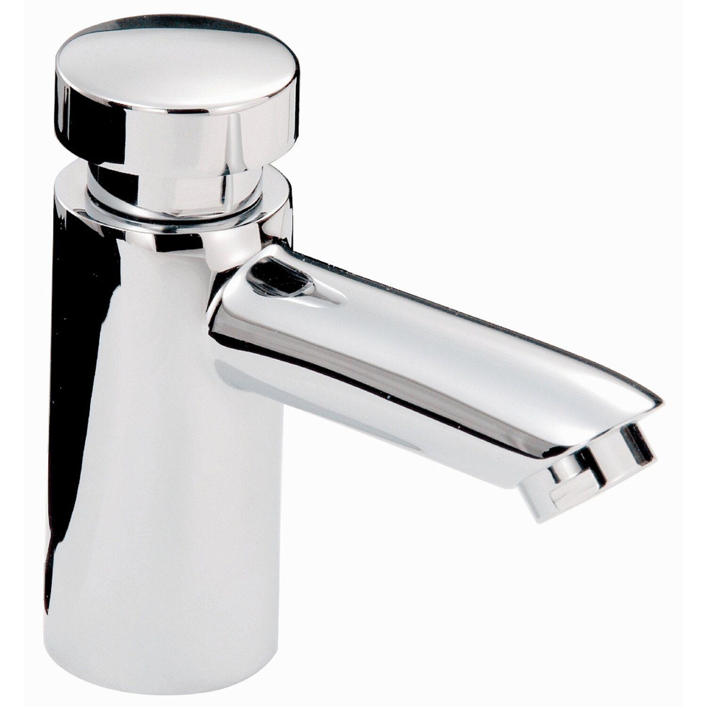 Sanitop-Wingenroth Kaltwasser-Standventil Standard Chrom