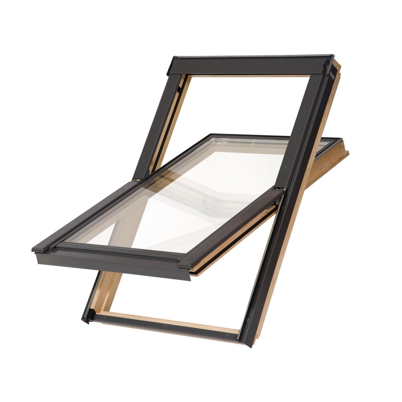 Kleines Dachfenster