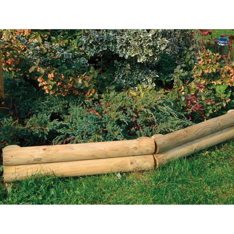 beetzaun klein 30 cm x 60 cm x 7 cm kdi gr n kaufen bei obi. Black Bedroom Furniture Sets. Home Design Ideas