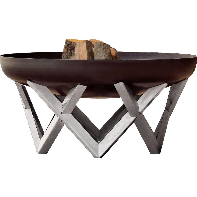 svenskav feuerschale venta xxl kaufen bei obi. Black Bedroom Furniture Sets. Home Design Ideas