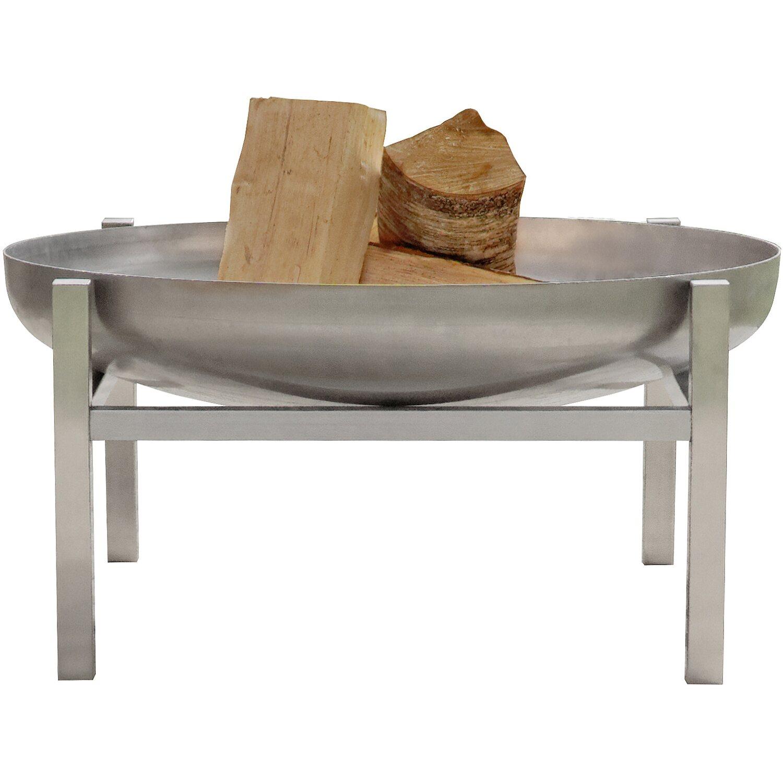 svenskav feuerschale cube edelstahl super xxl kaufen bei obi. Black Bedroom Furniture Sets. Home Design Ideas