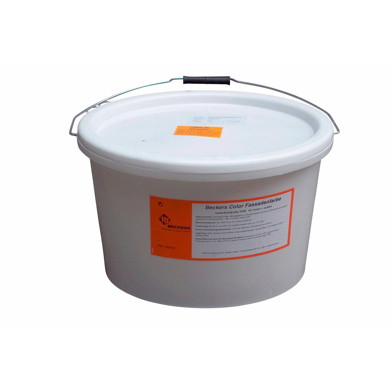 Betonzaun-Acrylfarbe Bunt Nach RAL 12,5 L Kaufen Bei OBI