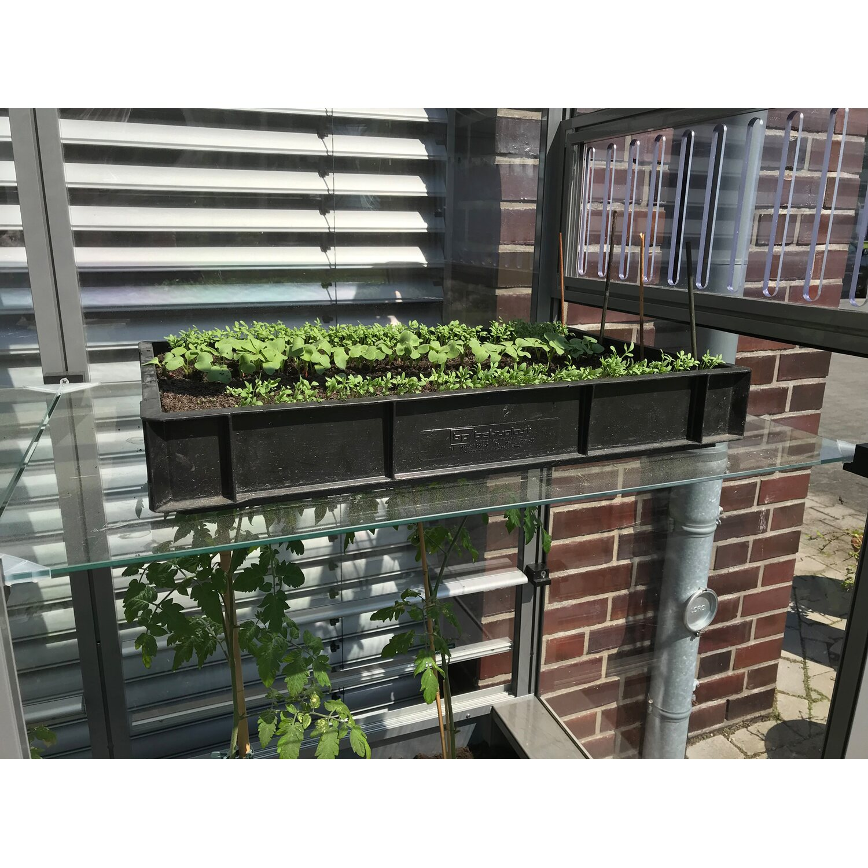 KGT Regalboden für Balkon-Terrassen-Gewächshaus Florence