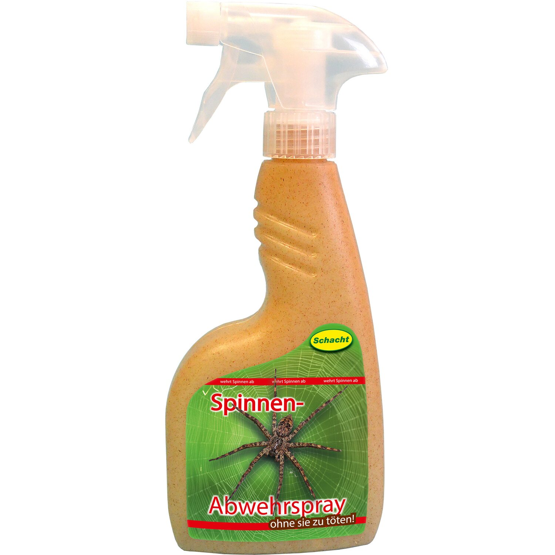 Spinnen Abwehrspray 500 ml