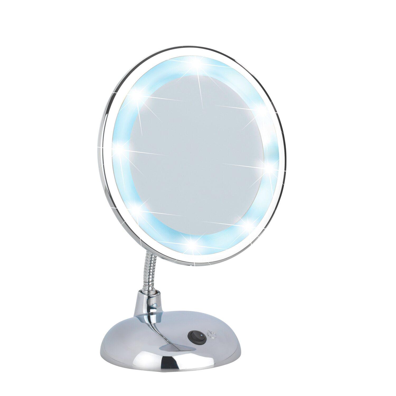 Besondere Geschenkideen in Ihrer Nähe: LED Kosmetik-Standspiegel