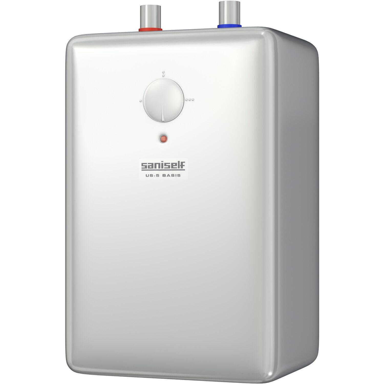 Warmwasserboiler 5 Liter : saniself kleinspeicher us 5 basis 5 liter eek a kaufen ~ A.2002-acura-tl-radio.info Haus und Dekorationen