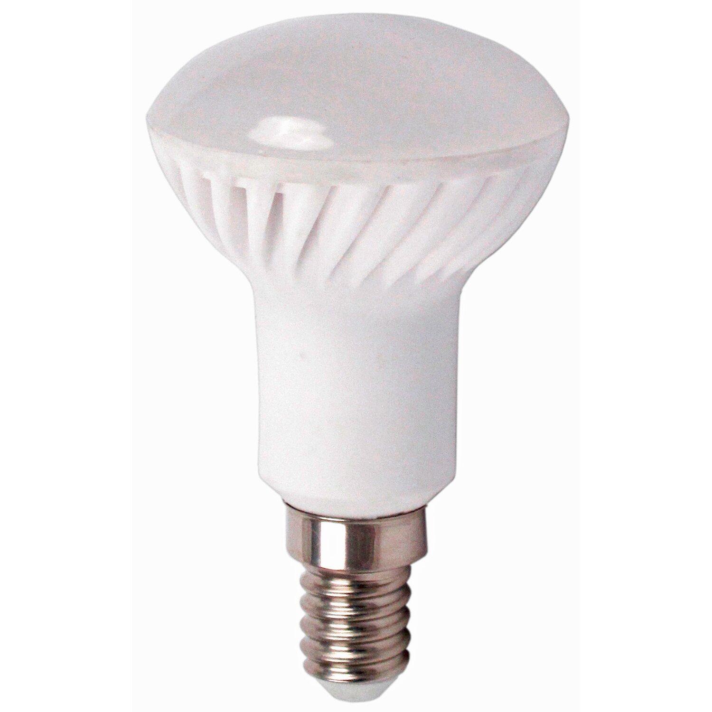 Obi Led Leuchtmittel Reflektor R50 E14 5 W 400 Lm Warmweiss Eek
