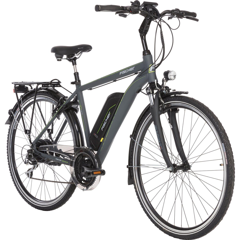 fischer e bike trekking herren eth 1806 s1 anthrazit matt kaufen bei obi. Black Bedroom Furniture Sets. Home Design Ideas