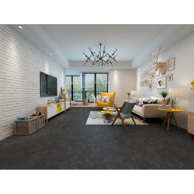 vinylboden selbstklebend schieferoptik kaufen bei obi. Black Bedroom Furniture Sets. Home Design Ideas