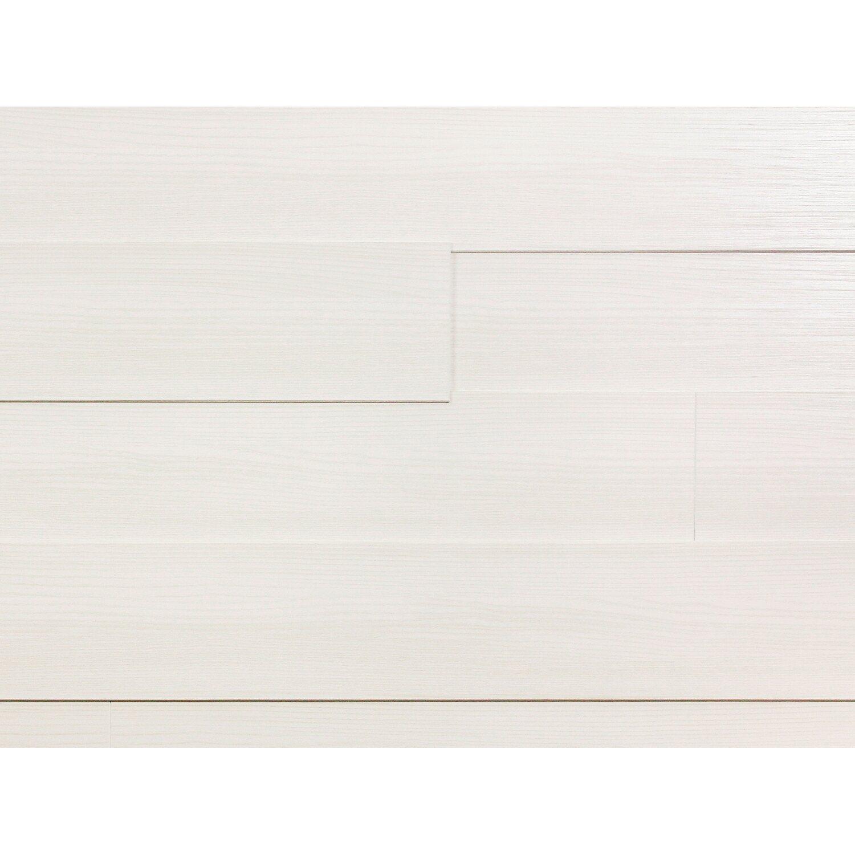 3D Wandpaneele Business Ash MDF 129,6 cm x 15,4 cm Preisvergleich
