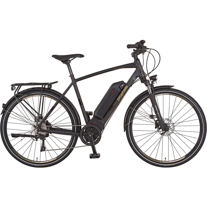 Prophete E-Bike Alu-Trekking 28 AEG Entdecker e8.8 Herren