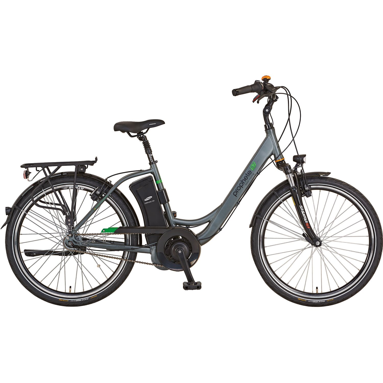 Prophete E-Bike Alu-City 26 AEG Genießer e8.7