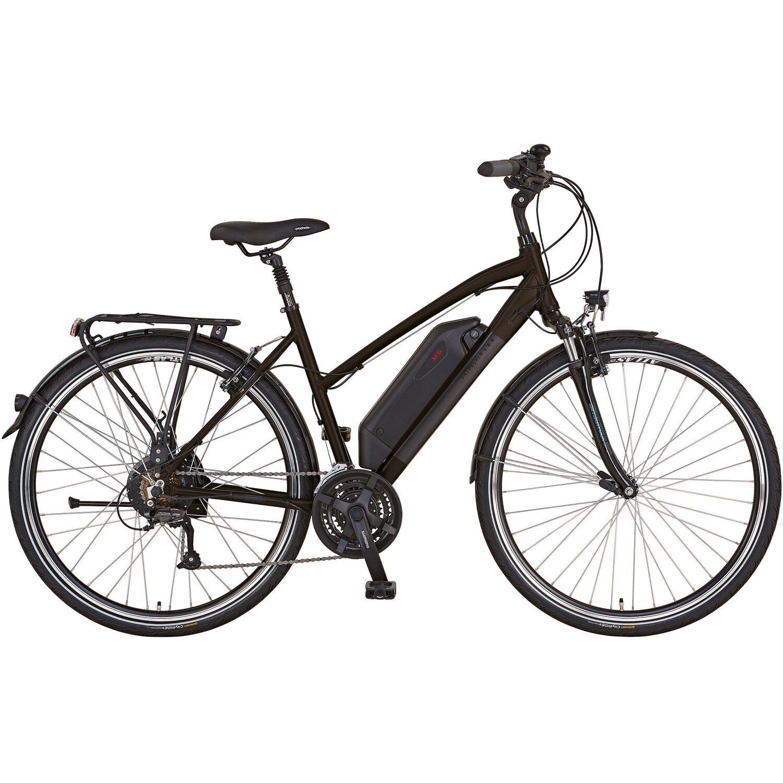 Prophete E-Bike Alu-Trekking 28 Entdecker e8.6 Damen