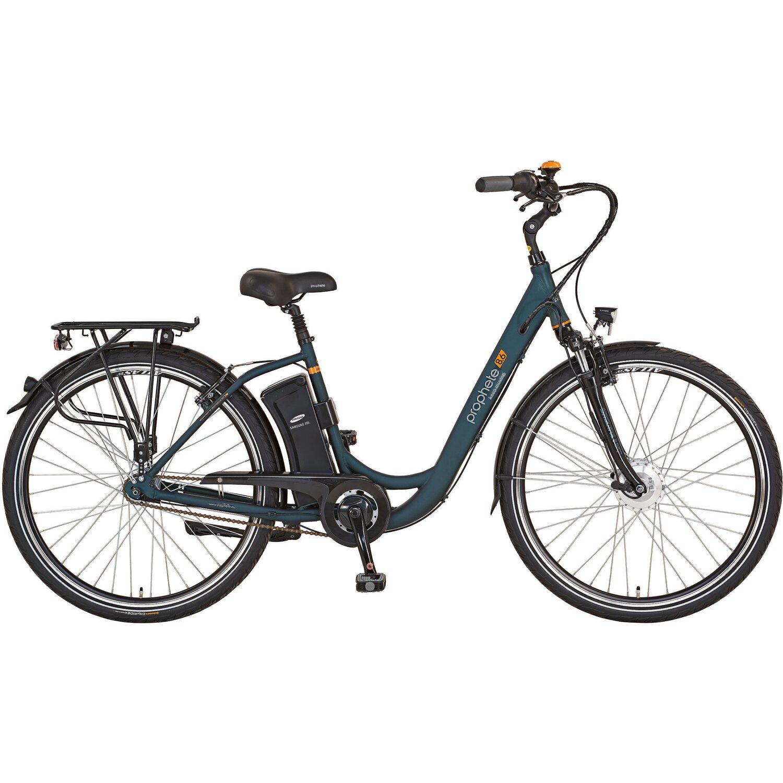 Prophete E-Bike Alu-City 28 Genießer e8.6