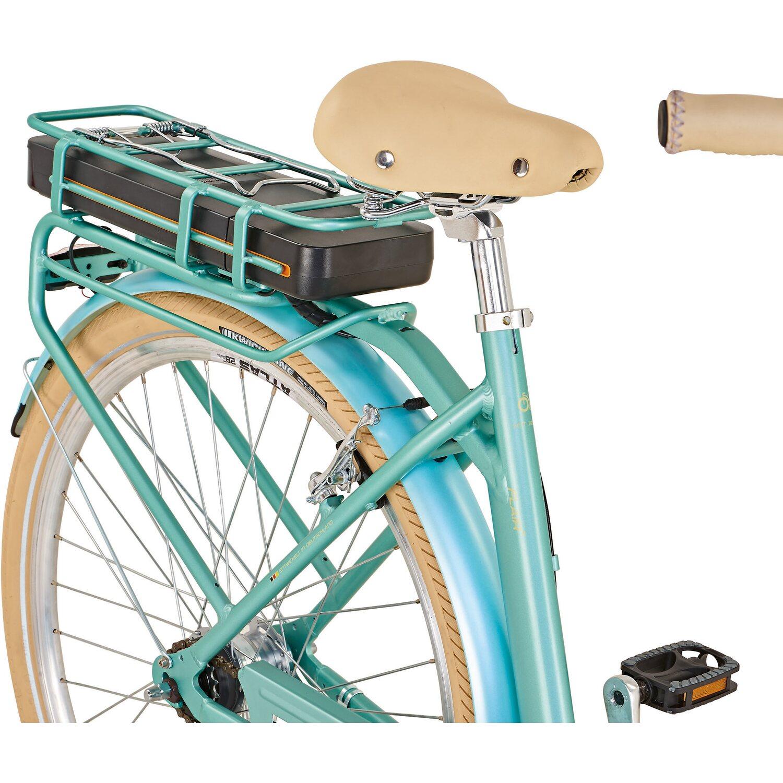 prophete e bike 28 flair e damen kaufen bei obi. Black Bedroom Furniture Sets. Home Design Ideas
