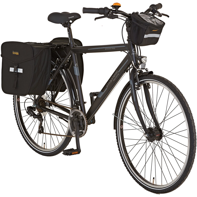 Prophete Trekking Fahrrad Alu 28