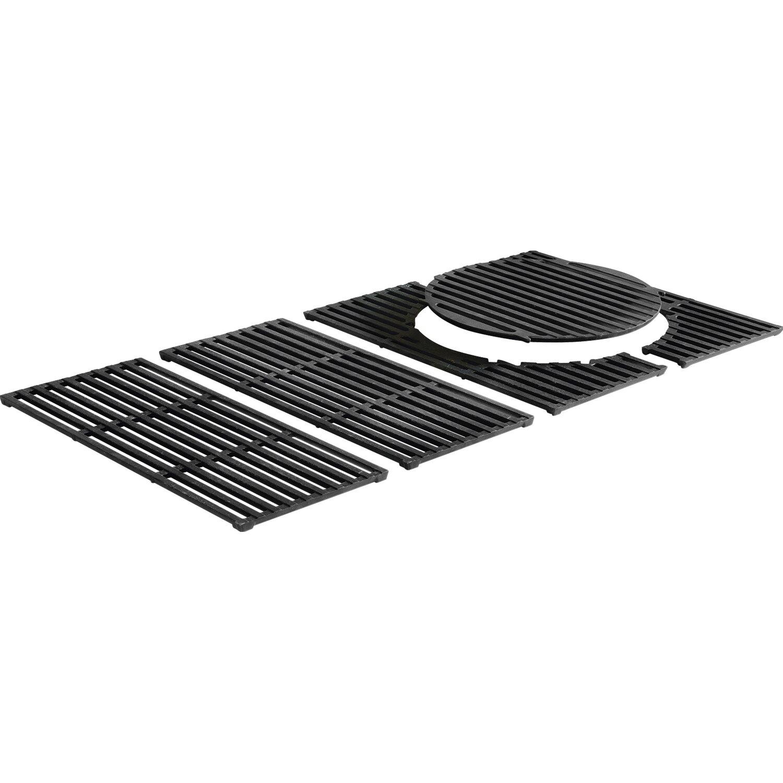 enders gussrost switch grid f r kansas 4 turbo kaufen bei obi. Black Bedroom Furniture Sets. Home Design Ideas