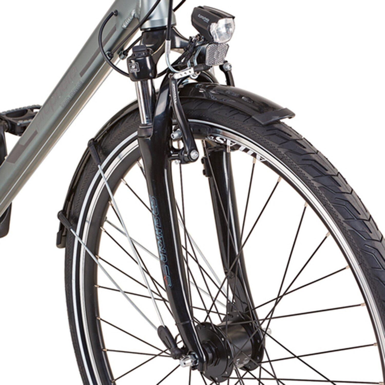 prophete alu trekking fahrrad 28 entdecker 8 2 herren. Black Bedroom Furniture Sets. Home Design Ideas