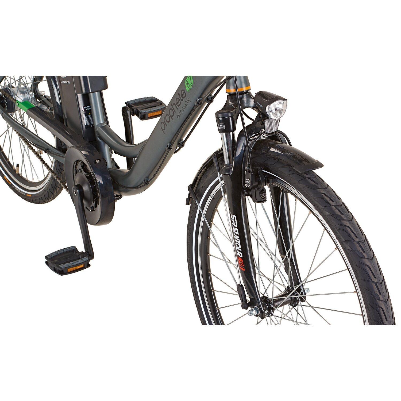 prophete e bike alu city 28 aeg genie er e8 7 kaufen bei obi. Black Bedroom Furniture Sets. Home Design Ideas