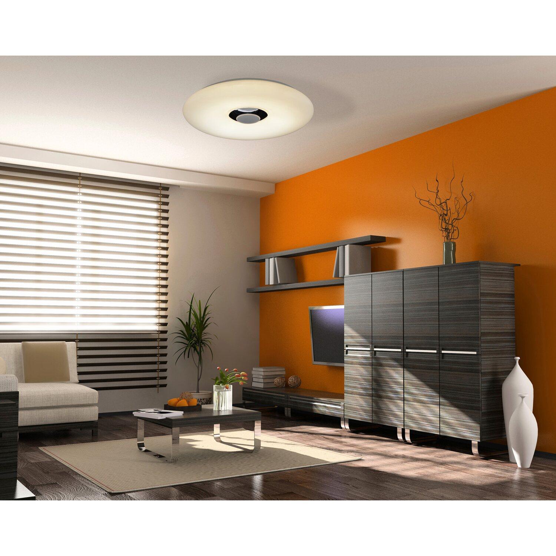 n ve led deckenleuchte nashville wei eek a kaufen bei obi. Black Bedroom Furniture Sets. Home Design Ideas
