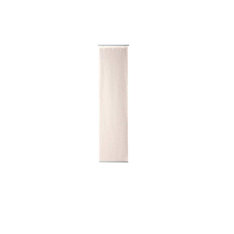 Schiebevorhang Obi 1 Kaufen Bei Natur 180 Cm 30 Limbo X 29ibwedhye