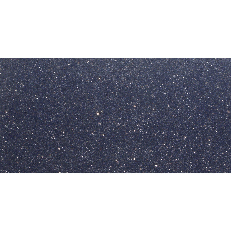 Sonstige Granit Star Galaxy poliert 30,5 cm x 30,5 cm