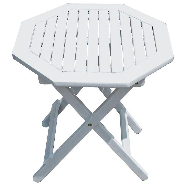 Tisch Glendale Achteckig 50 Cm X 50 Cm Kaufen Bei Obi