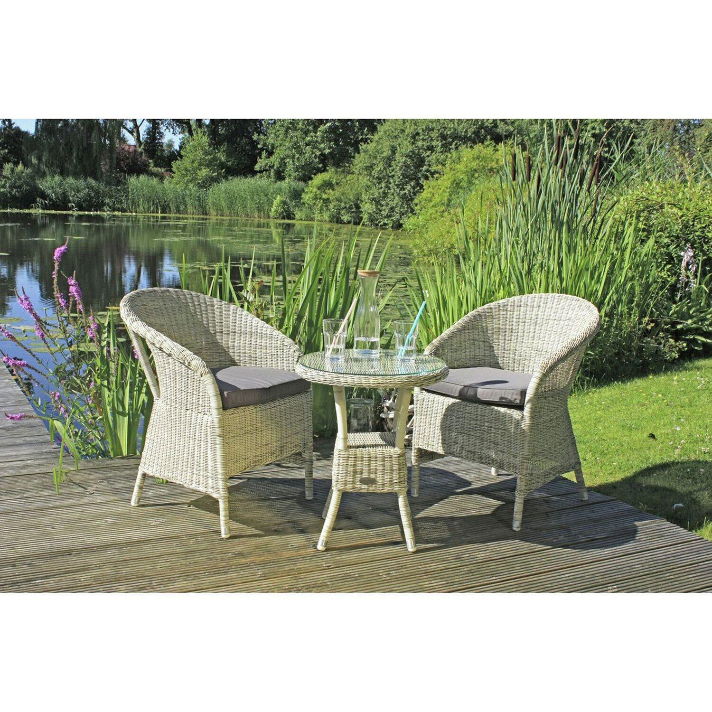 Grau Rattan Polyrattan Gartenmöbel Set Online Kaufen Möbel