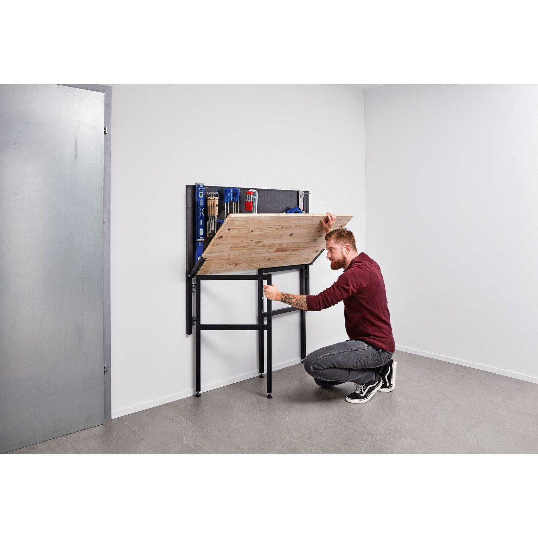 Werkbank Klappbar 120 cm breit kaufen bei OBI