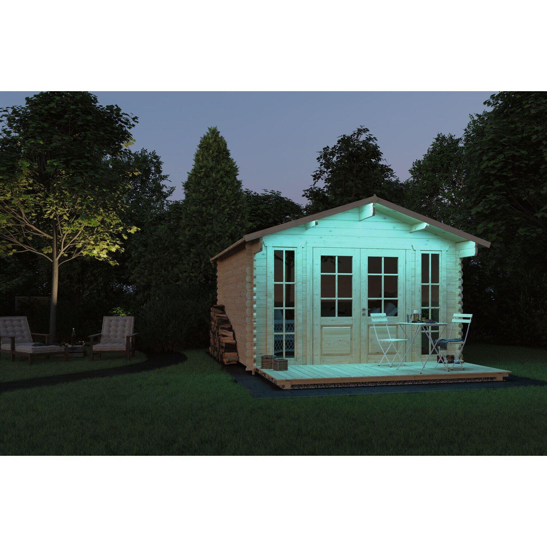 greemotion lounge gruppe goa beige kaufen bei obi. Black Bedroom Furniture Sets. Home Design Ideas