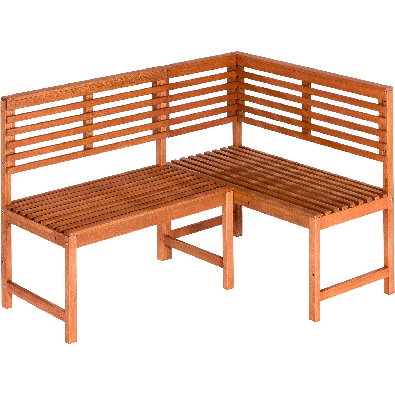 garten eckbank holz machen sie den preisvergleich bei nextag. Black Bedroom Furniture Sets. Home Design Ideas