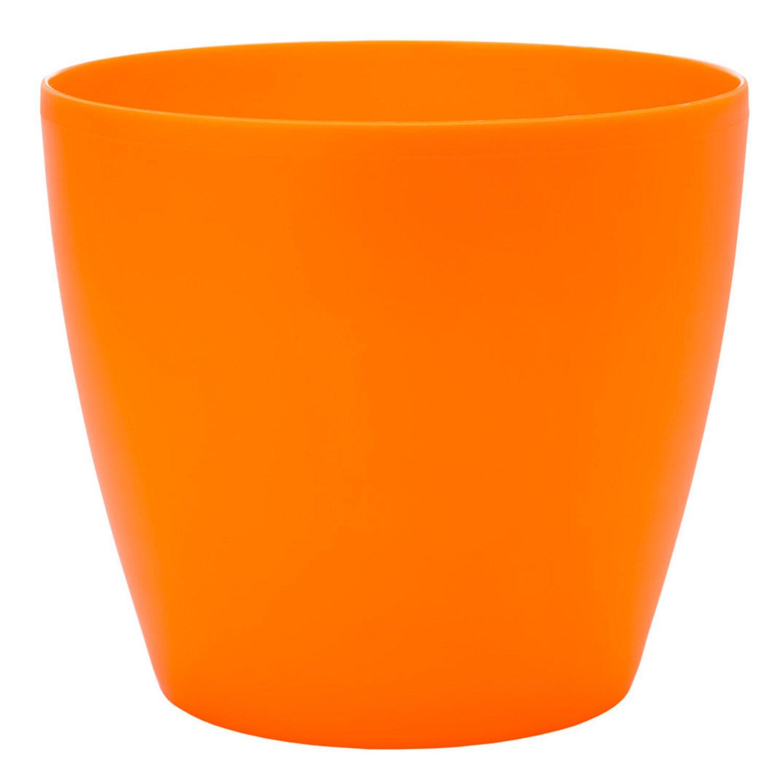 Ebertsankey  Übertopf Lugano Ø 19 cm Orange