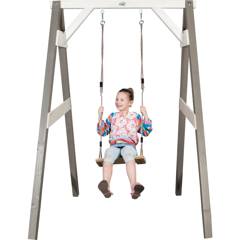 schaukel single swing grau kaufen bei obi On altalena obi