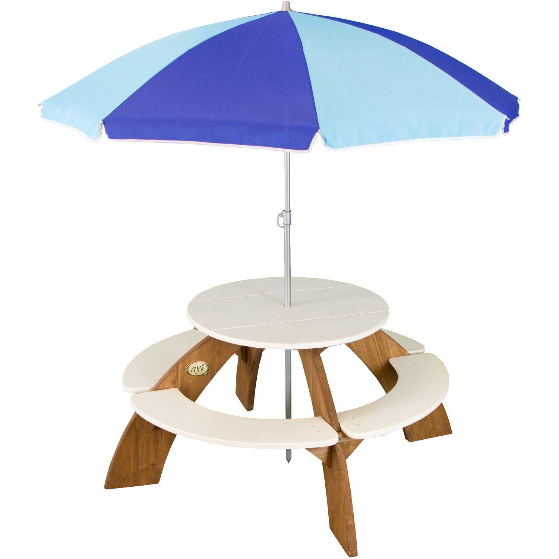 Kinder Picknicktisch Orion | Baumarkt > Camping und Zubehör > Weiteres-Campingzubehör | AXI