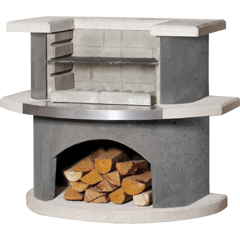 buschbeck grillbar stockholm kaufen bei obi. Black Bedroom Furniture Sets. Home Design Ideas