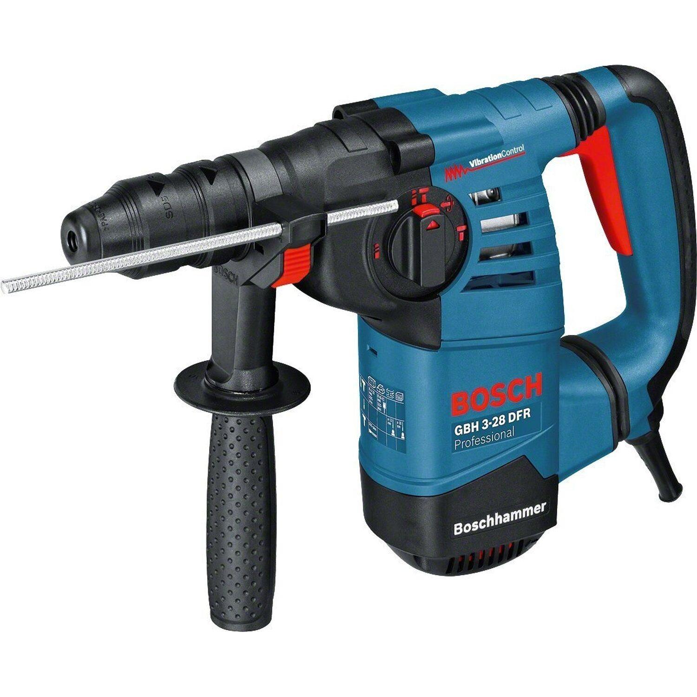 Bosch Professional Bohrhammer GBH 3-28 DFR mit SDS-Plus 880 W Preisvergleich