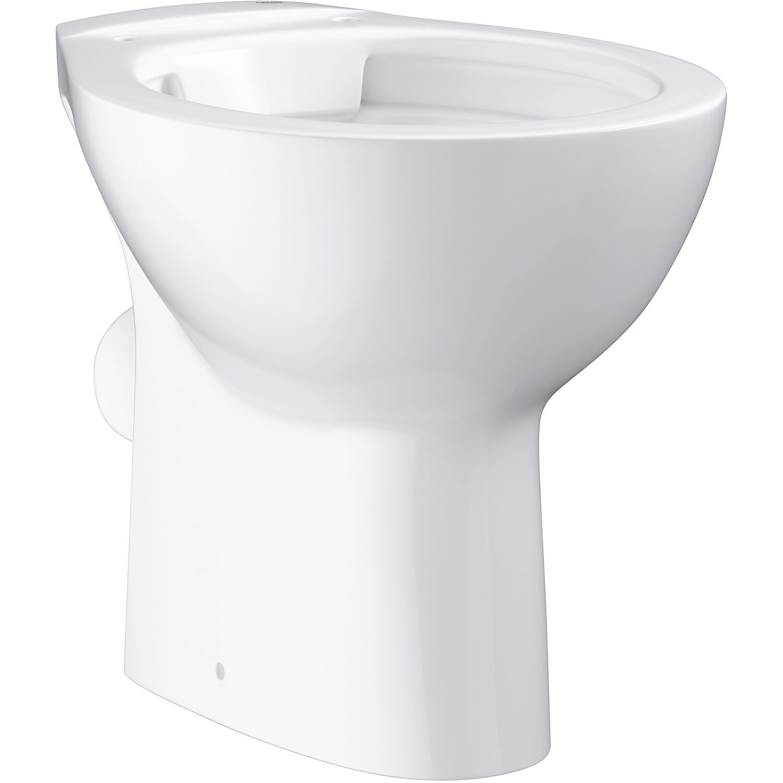 grohe stand wc bau keramik tiefsp ler sp lrandlos alpinwei kaufen bei obi. Black Bedroom Furniture Sets. Home Design Ideas