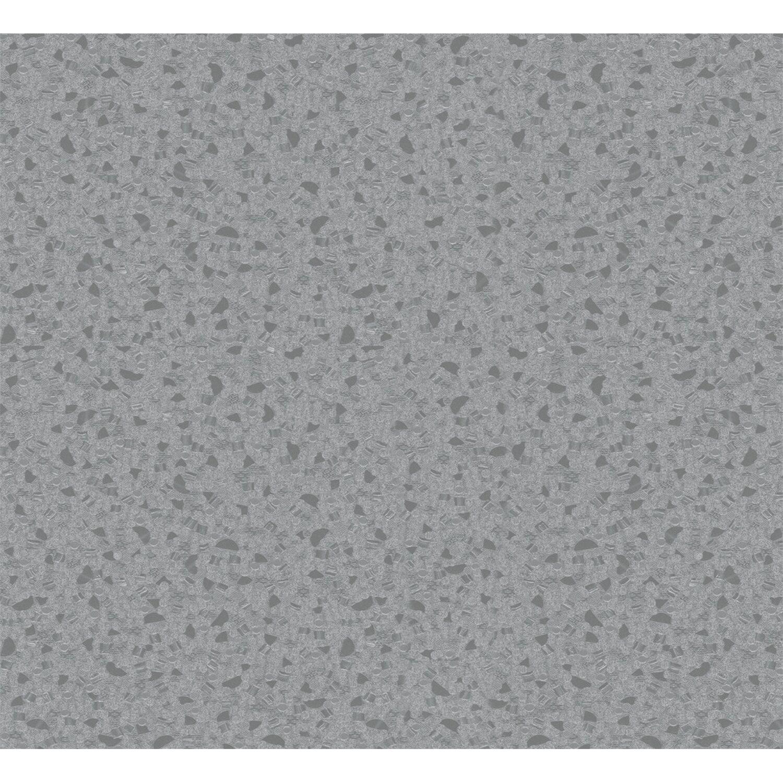 Glööckler Vliestapete Imperial Uni geometrische Formen Silber Preisvergleich