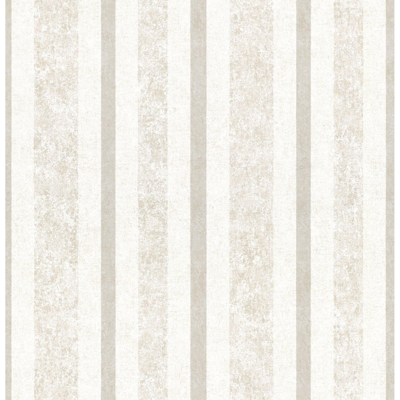 vliestapete padua streifen pearl kaufen bei obi. Black Bedroom Furniture Sets. Home Design Ideas