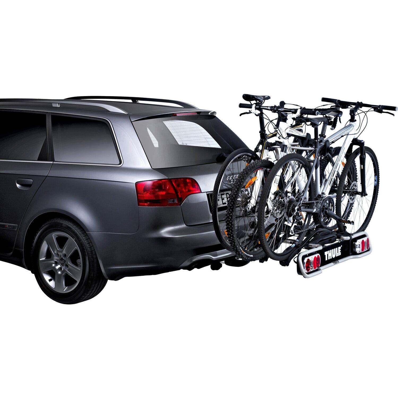 thule fahrrad kupplungstr ger euroride 942 f r 3 fahrr der kaufen bei obi. Black Bedroom Furniture Sets. Home Design Ideas