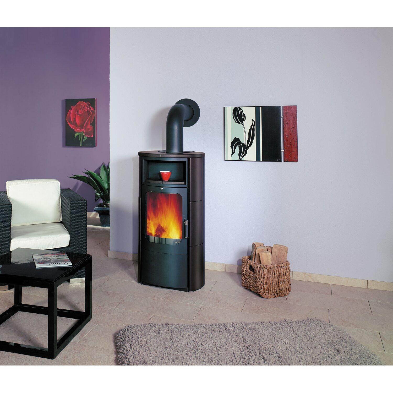 hark kaminofen barolo negro 5 kw eek a kaufen bei obi. Black Bedroom Furniture Sets. Home Design Ideas