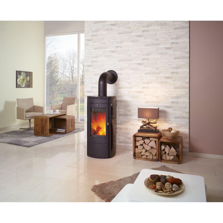 hark kaminofen tiamo meteorschwarz kaufen bei obi. Black Bedroom Furniture Sets. Home Design Ideas